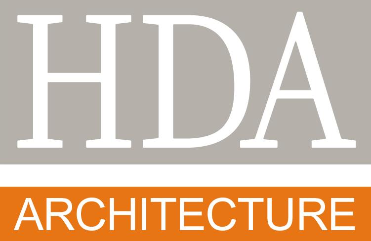 HDA Architecture logo