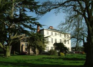 Repairs and adaptation: Cofton Hall, Cofton Hackett, Birmingham 1