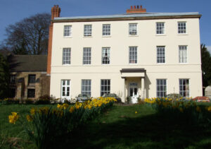 Repairs and adaptation: Cofton Hall, Cofton Hackett, Birmingham 2