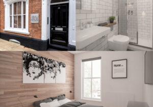 Office to Flats, Northampton: The Bau Haus – NN1 1