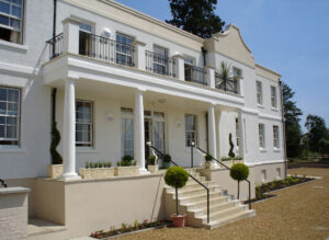 Extension to Kenwood House, Maidstone: For the Kenward Trust 1