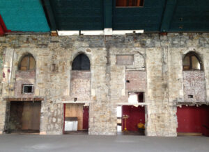 Business and community hub: The Old Cotton Exchange, Blackburn 2