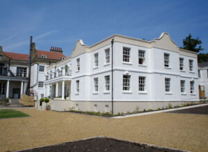 Extension to Kenwood House, Maidstone: For the Kenward Trust 2