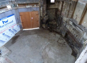 Business and community hub: The Old Cotton Exchange, Blackburn 3