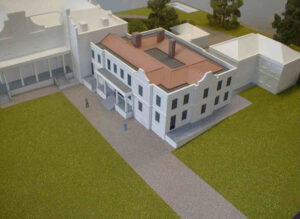 Extension to Kenwood House, Maidstone: For the Kenward Trust 3