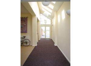 Church extension & refurbishment: Yardley Wood Baptist Church, Birmingham 3