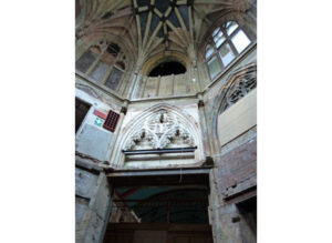 Business and community hub: The Old Cotton Exchange, Blackburn 4