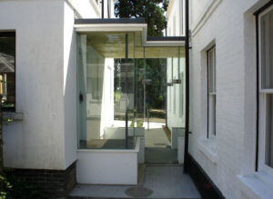 Extension to Kenwood House, Maidstone: For the Kenward Trust 4
