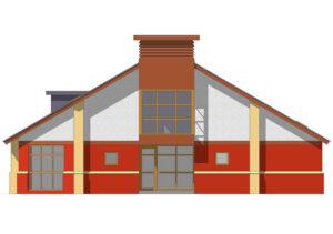 Community Centre: Ringlestone Hall, Maidstone, Kent 5