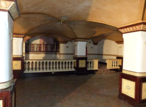 Business and community hub: The Old Cotton Exchange, Blackburn 5