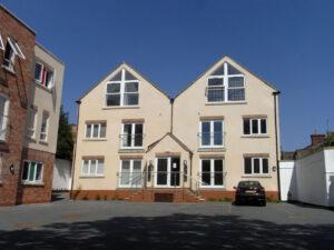Development of 14 Flats: Northampton 3