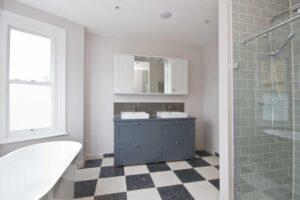 Loft conversion and rear extension: Acton, London 6