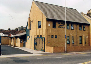 New Medical Centre: Chatham, Kent 1
