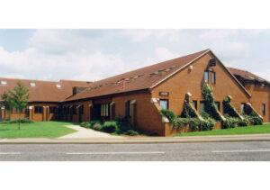 New Medical Centre: Camp Hill, Northampton 1