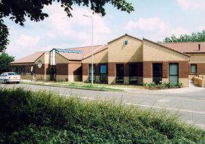 Woodview Medical Centre: Thorplands, Northampton 1