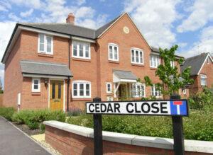 10 Unit development: Towcester Road, Old Stratford, Milton Keynes 4