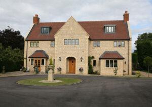 Private Residence: Cogenhoe, Northants 1