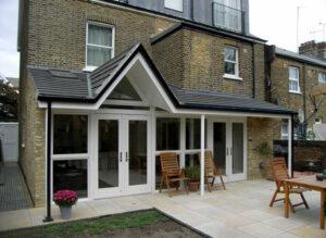 Loft Conversion: Ealing, London 1