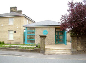 Refurbishment and extension of surgery: Oswaldtwistle, Lancs 4