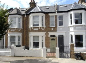 Loft Conversion and Extension: Chiswick, London 1