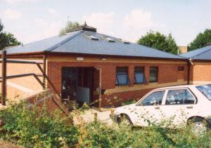 New Surgery: Rillwood Court, Northampton 1