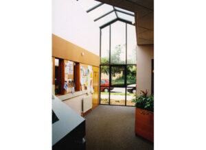 Woodview Medical Centre: Thorplands, Northampton 2