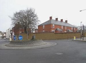 New housing, Daventry: For Servite Housing 2