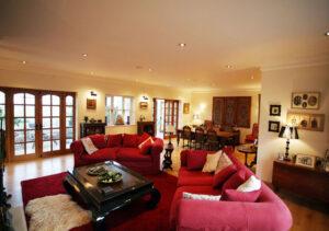 Private Residence: Cogenhoe, Northants 4