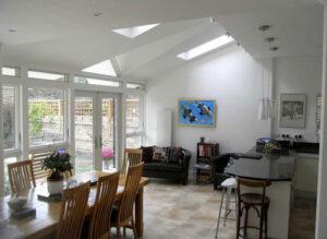 Loft Conversion: Ealing, London 2