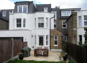 Loft Conversion and Extension: Chiswick, London 2