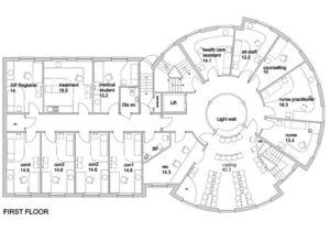 New Medical Centre: Whitebirk, Blackburn 2