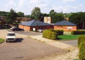 New Surgery: Rillwood Court, Northampton 2