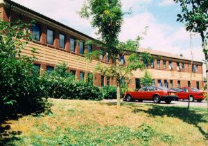Woodview Medical Centre: Thorplands, Northampton 3