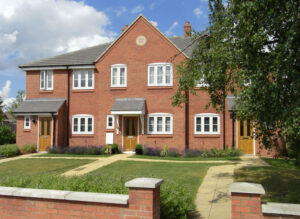 10 Unit development: Towcester Road, Old Stratford, Milton Keynes 2