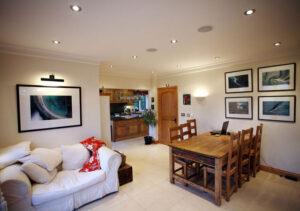 Private Residence: Cogenhoe, Northants 3