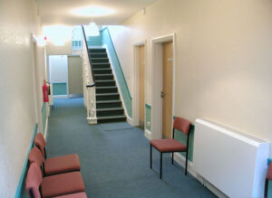 Refurbishment and extension of surgery: Oswaldtwistle, Lancs 2