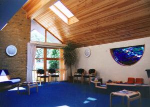 New Medical Centre: Ealing Park, London 3