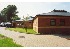New Surgery: Rillwood Court, Northampton 3
