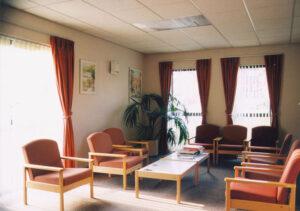 Woodview Medical Centre: Thorplands, Northampton 4