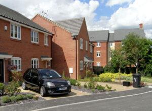 10 Unit development: Towcester Road, Old Stratford, Milton Keynes 1