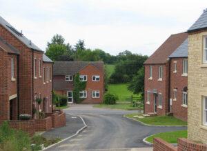 10 Dwellings on site of Leyland Farm: Gawcott, Buckinghamshire 4