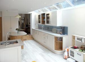 Loft Conversion and Extension: Chiswick, London 4