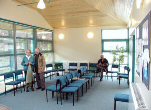 Refurbishment and extension of surgery: Oswaldtwistle, Lancs 3