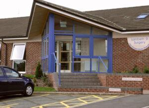 Redevelopment of office to Medical Centre: Lambeth Street, Blackburn 4