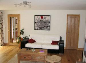 Private Residence: Bryne Lane, Padbury, Buckinghamshire 5