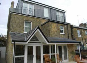 Loft Conversion: Ealing, London 5