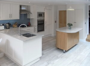 Loft Conversion and Extension: Chiswick, London 5